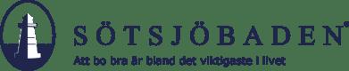 Sötsjöbaden Logotype
